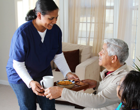 Elderly Care in West Houston, TX