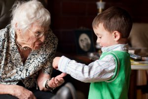 Assisting Hands Houston | Elder In Home Care Houston